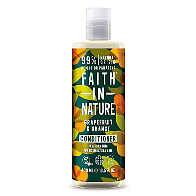 Faith In Nature Grapefruit & Sinaasappel Conditioner