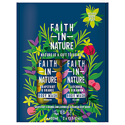 Faith in Nature - The Gift Collection