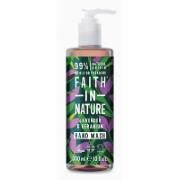 Faith in Nature Handzeep Lavendel & Geranium