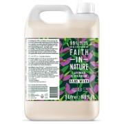 Faith in Nature Handzeep Lavendel & Geranium - 5L