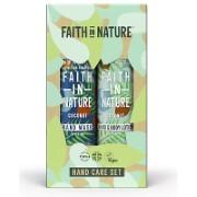 Faith in Nature Handverzorging Geschenkset