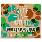 Faith in Nature Kokos Honden Shampoo Bar