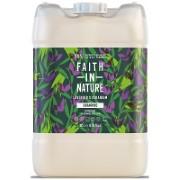 Faith in Nature Lavendel & Geranium Shampoo - 20L