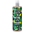 Faith in Nature Citroen & Tea Tree Shampoo (antiroos)