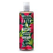Faith In Nature Granaatappel & Rooibos Shampoo (droog haar)