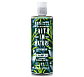 Faith in Nature Shampoo Rozemarijn (vet & anti roos)
