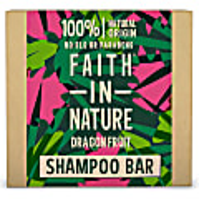 Faith in Nature Dragon Fruit Shampoo Bar