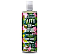 Faith in Nature Wild Rose Shampoo - 400ml