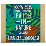 Faith in Nature Natuurlijke Zeep Kokosnoot