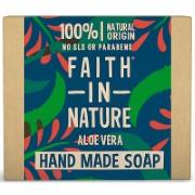 Faith in Nature Natuurlijke Zeep Aloe Vera