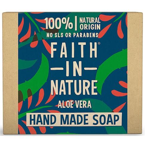Faith in Nature Natuurlijke Zepen