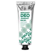 FRUU Bergamot Deodorant Balsem