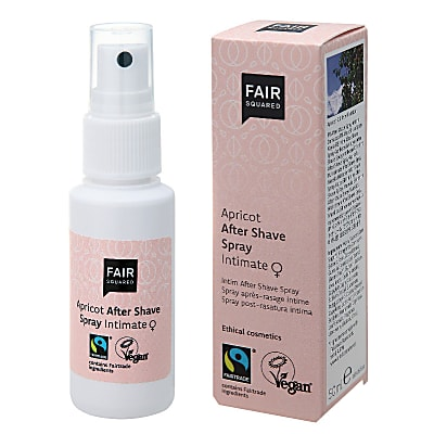 Fair Squared Intimate After Shave Spray 50ml