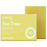 Friendly Soap Badzeep - Tea Tree & Kurkuma