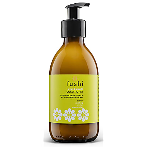 Fushi Argan & Amalaki Conditioner - Glazen Fles (230ml)