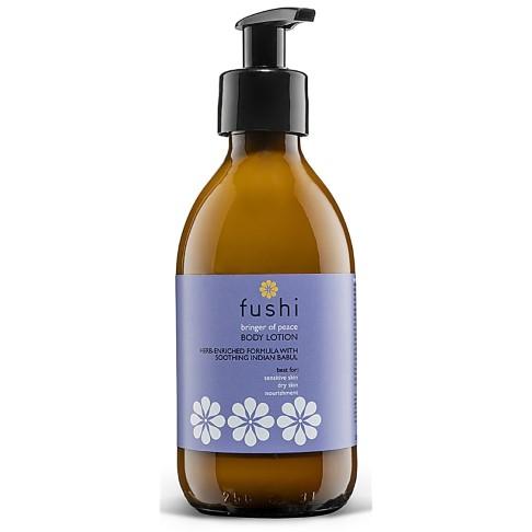 Fushi Bringer of Peace Herbal Body Lotion (Gevoelige Huid)