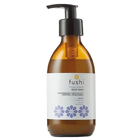 Fushi Bringer of Peace Herbal Douchegel - Gevoelige huid (470ml)