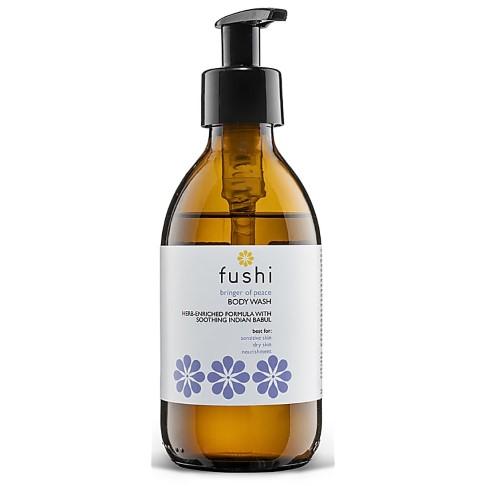 Fushi Bringer of Peace Herbal Douchegel - Gevoelige huid (230ml)