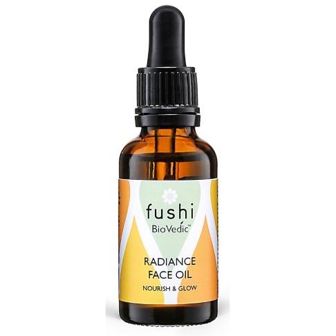 Fushi BioVedic™ Radiance Gezichtsolie