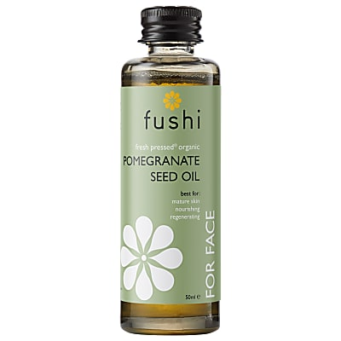Fushi Biologische Granaatappel 80 PLUS Olie