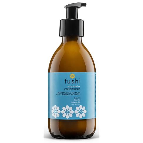 Fushi Scalp Soother Herbal Conditioner - Glazen Fles (230ml)