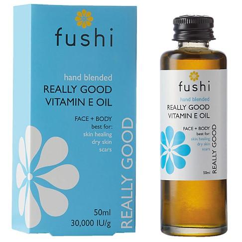 Fushi Really Good Vitamine E Huidolie