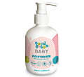 Good Bubble Katoenzaad en Aloë Vera Moisturiser 250ml