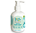 Good Bubble Baby Komkommer & Aloe Vera Haar and Body Wash 250ml