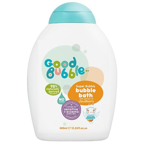 Good Bubble Super Bubble Bubble Bath met Bergframboos