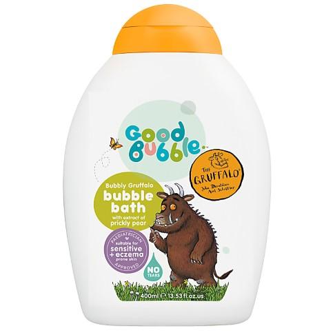 Good Bubble Bubbly Gruffalo Bath met Cactusvijgen