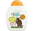 Good Bubble Grubby Gruffalo Hair & Body Wash met Cactusvijgen extract
