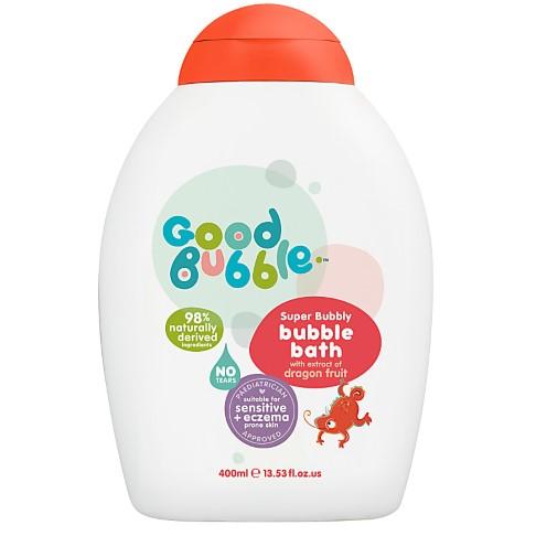 Good Bubble Super Bubbly Bubble Bath met Drakenfruit extract