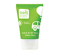 Go & Home Hair & Body Wash - Green Citrus (30ml)