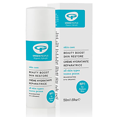 Green People Beauty Boost Skin Restore
