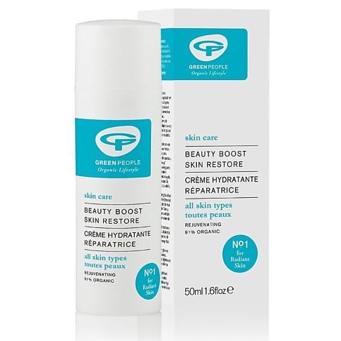 Green People Beauty Boost Skin Restore