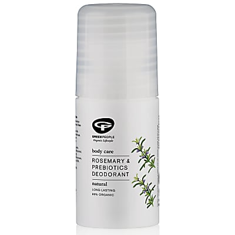Green People Roll On Rozemarijn Deodorant