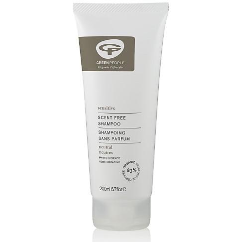 Green People Sensitive Parfumvrije Shampoo