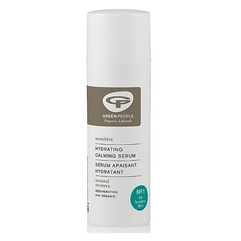 Green People Neutral Hydrating Serum (Parfumvrij)