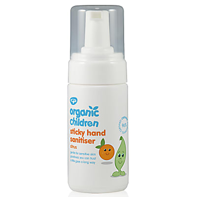 Green People Sticky Hand Sanitizer