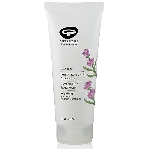 Green People Lavendel & Rozemarijn Shampoo (geïrriteerde hoofdhuid)