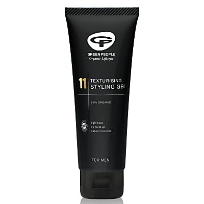 Green People Organic Homme - 11: Texturising Styling Gel