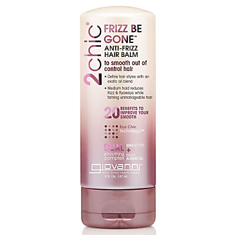 Giovanni 2chic Frizz Be Gone AntiFrizz Hair Balm