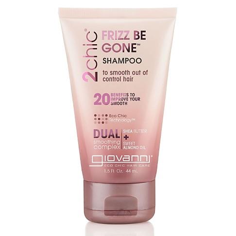 Giovanni 2chic Frizz Be Gone Shampoo - Travel Size