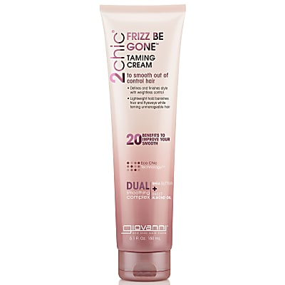 Giovanni 2chic Frizz Be Gone Taming Cream