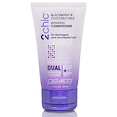 Giovanni 2Chic Repairing Conditioner - Travel Size
