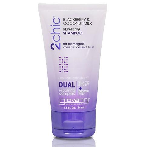 Giovanni 2Chic Repairing Shampoo - Travel Size