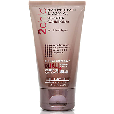 Giovanni 2Chic Ultra-Sleek Conditioner - Travel Size