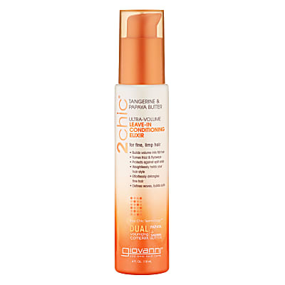 Giovanni 2Chic Ultra-Volume Leave-in-Conditioning Elixir