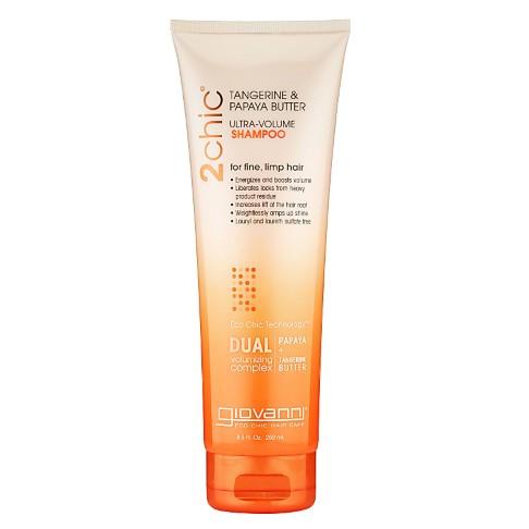 Giovanni 2Chic Ultra-Volume Shampoo