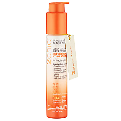 Giovanni 2Chic Ultra-Volume Super Potion Hair Volumising Super Booster